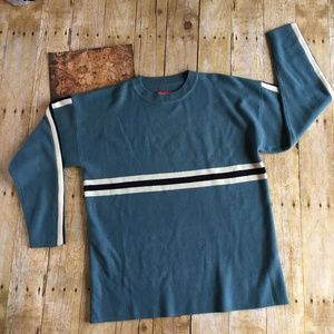 e020e85f1 UNIONBAY Sweaters - Union Bay Classic Varsity Vtg 90 s Sweater Adult M